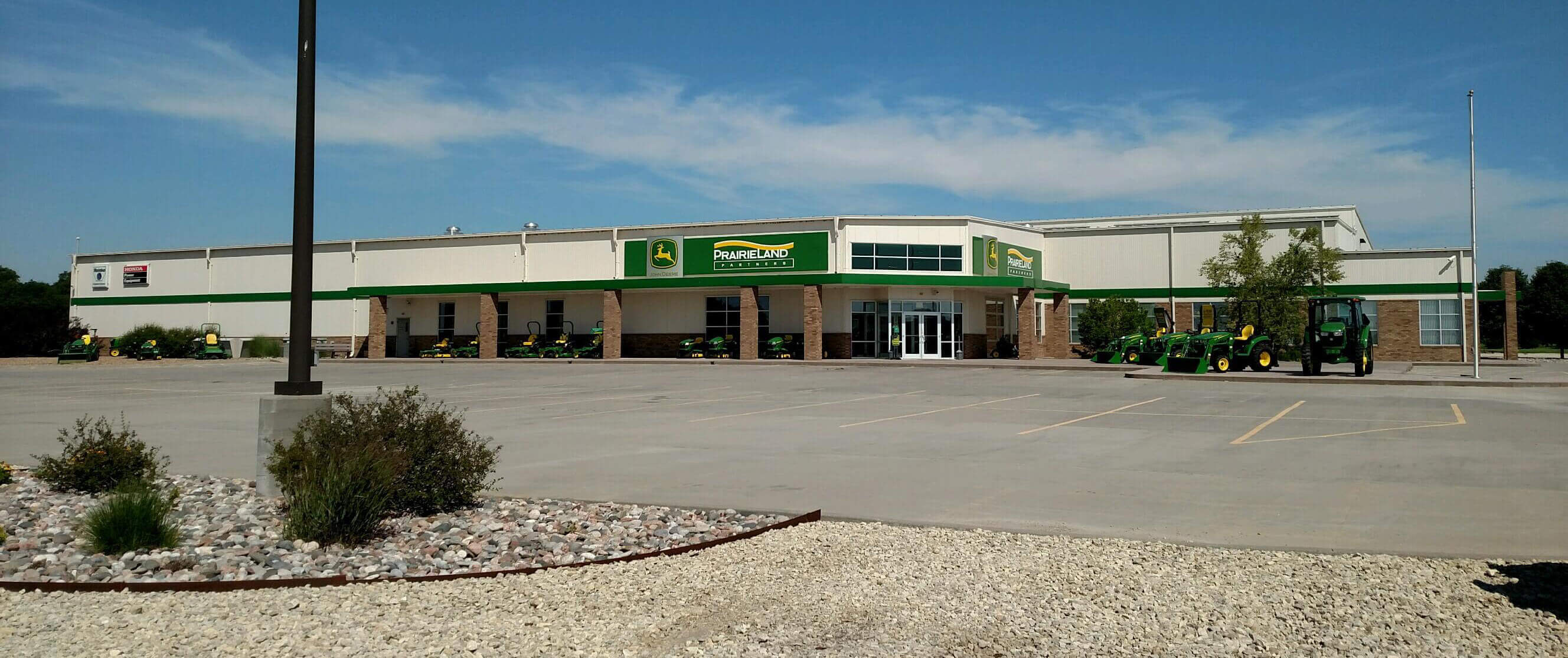 Commercial Glass Repair in Cloud County, KS